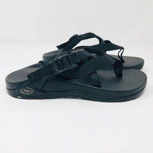 Chaco Black Sandals